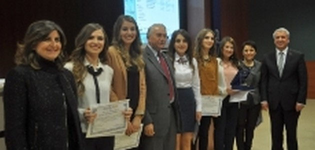 TOVAK- Türkiye Toplum Hizmetleri Vakfı  Prof. Dr. Yahya ÖZSOY Toplum Hizmetleri 2014 Ödülü verildi