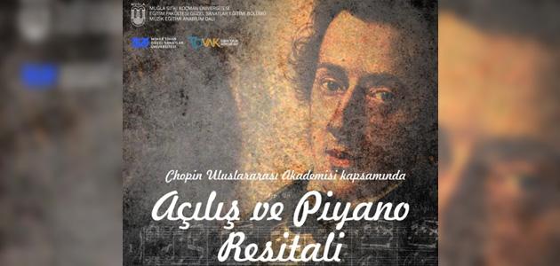 TOVAK Uluslararası Chopin Akademisi