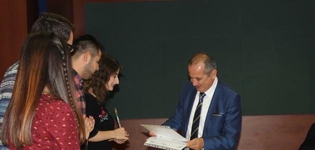 2016 Prof. Dr. Yahya Özsoy Toplum Hizmetleri Ödülleri verildi