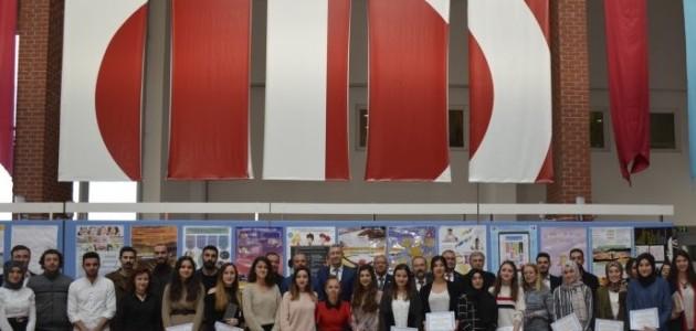 Prof. Dr. Yahya Özsoy Toplum Hizmetleri Ödülleri sahiplerini buldu