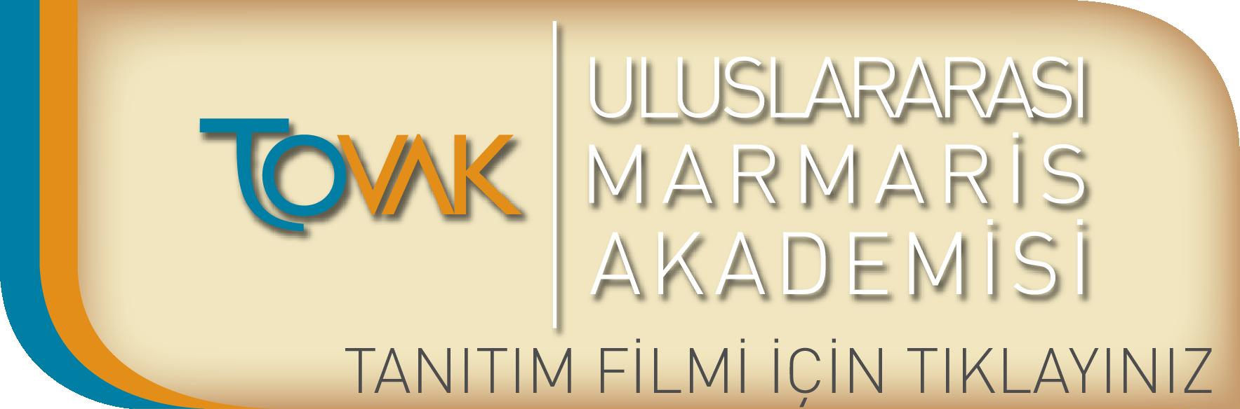 Uluslararası Marmaris Akademisi Tanıtım Filmi